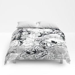 Comics Comforters