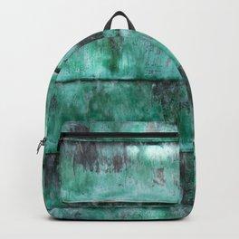 Glazed water flow Backpack