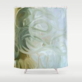 EDEN Shower Curtain