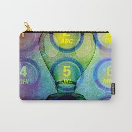 Are you there...? Carry-All Pouch