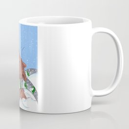 Winter's Here to Stay! Coffee Mug