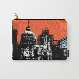 Basilica San Marco Carry-All Pouch