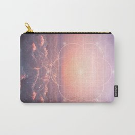The Sun is but a Morning Star Carry-All Pouch
