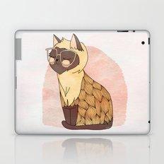 Hip Cat Laptop & iPad Skin