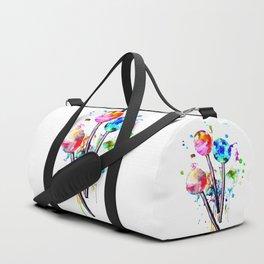 Lollipops Duffle Bag