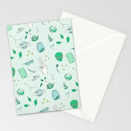 Oikes Stationery Cards
