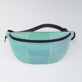 Chaos Pattern #6 Fanny Pack