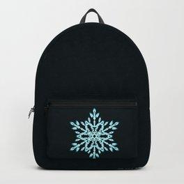 Snowflake Backpack