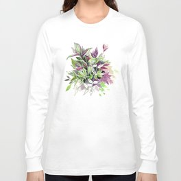 Wake up to Nature - 1 Long Sleeve T-shirt
