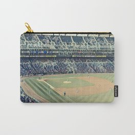 Take me out to the Ballgame! Carry-All Pouch