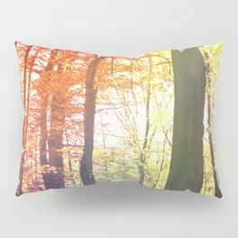 Forest Friends 2.0 Pillow Sham