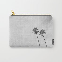 PALM TREES II / San Mateo, California Carry-All Pouch