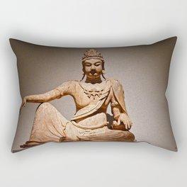China Antiquities #10 Rectangular Pillow
