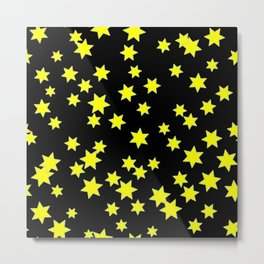 Star Light Metal Print