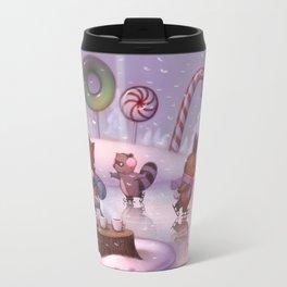 Winter Fun Travel Mug