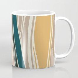Tulip - Abstract Art Print Coffee Mug