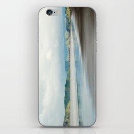 Lanscape iPhone Skin