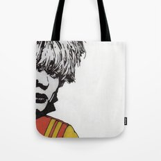 TWISTERELLA - Byrds Tote Bag