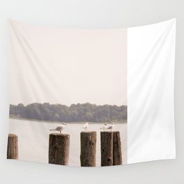 Resting Wall Tapestry