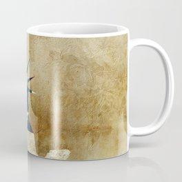 Vintage Statue of Liberty Coffee Mug