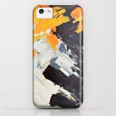 December Lights iPhone 5c Slim Case