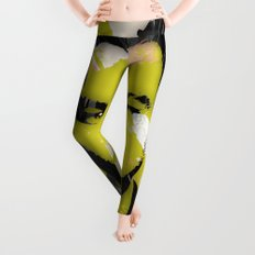 Cool Colorful Leggings Leggings