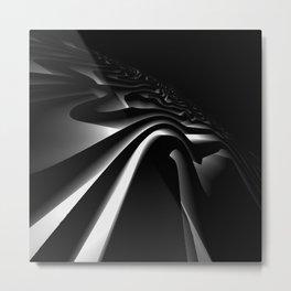 Path: digital art Metal Print