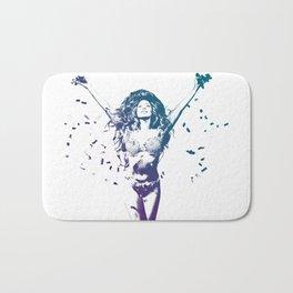 ART + POP Bath Mat
