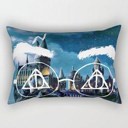 Horcrux Potter Rectangular Pillow