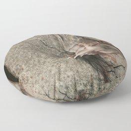 Untitled012012 Floor Pillow