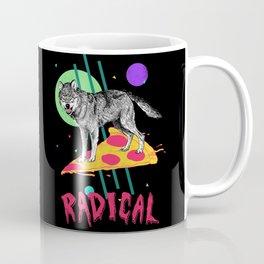 So Radical Coffee Mug