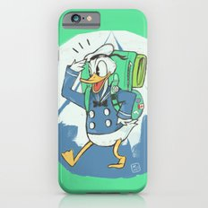 The hike iPhone 6s Slim Case