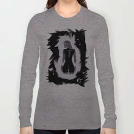 Wicca Long Sleeve T-shirt