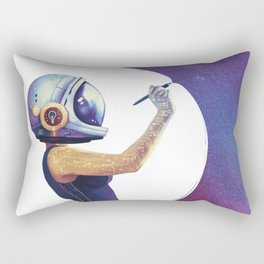 Welcome to my Universe Rectangular Pillow