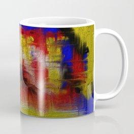 Primary Metal Coffee Mug