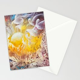 Mural 2 Stationery Cards