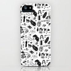 pattern Slim Case iPhone SE