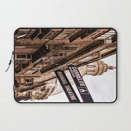 Basilica Laptop Sleeve