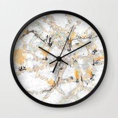Paris d'avenir 1 Wall Clock