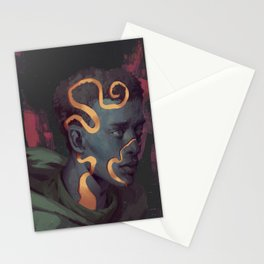 Mended II Stationery Cards