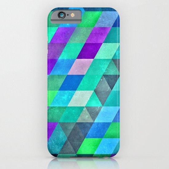drwwn frwwn iPhone & iPod Case