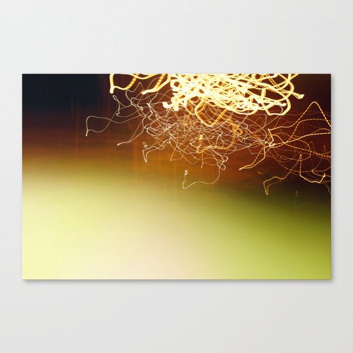 Event 6 Canvas Print