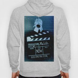 ACTION Hoody