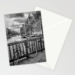 AMSTERDAM Emperors canal Stationery Cards