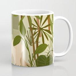 Jungle Dreams Coffee Mug