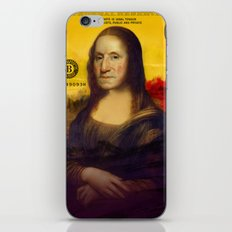 Bitch Better Have My Money iPhone & iPod Skin