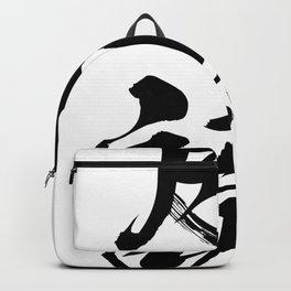 Naruto: Tsukuyomi (black) Backpack