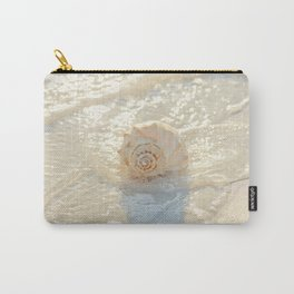 Whelk in the Sea Carry-All Pouch
