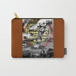 God of Chaos Carry-All Pouch