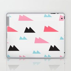 over the hill Laptop & iPad Skin